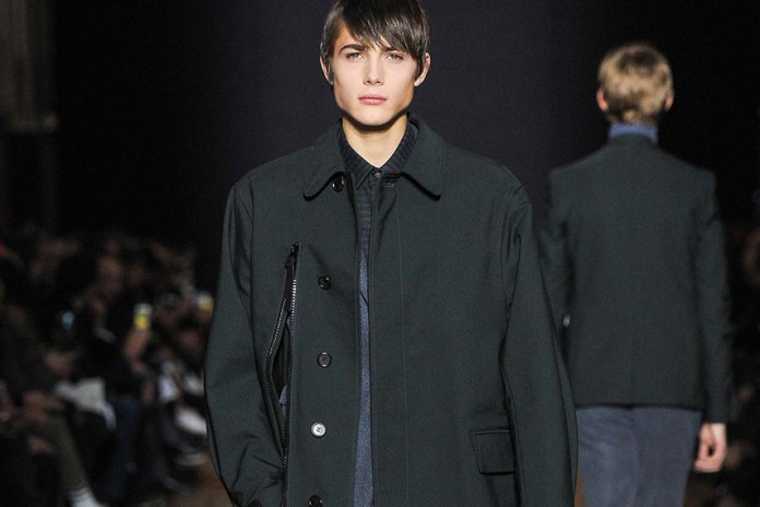 KRISVANASSCHE 2015 Fall/Winter Collection