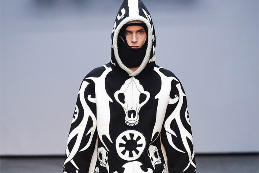 KTZ 2015 Fall/Winter Collection