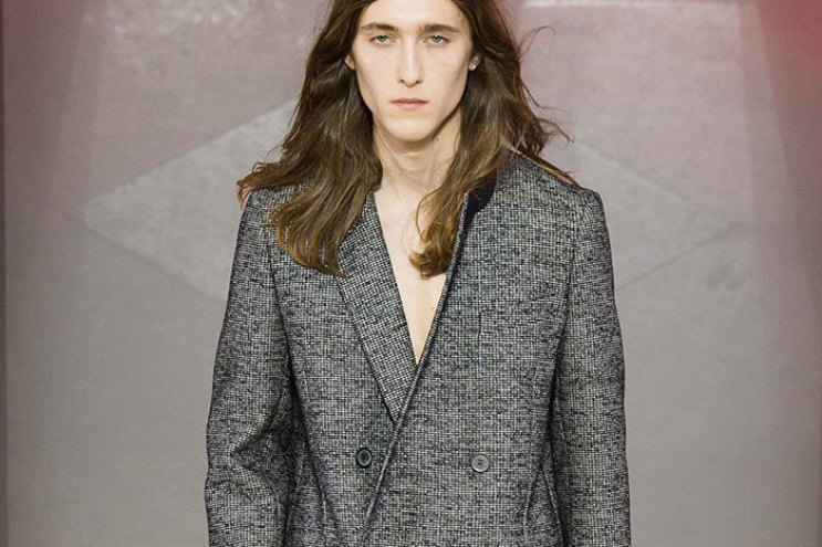Lanvin 2015 Fall/Winter Collection
