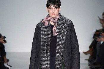 Lou Dalton 2015 Fall/Winter Collection