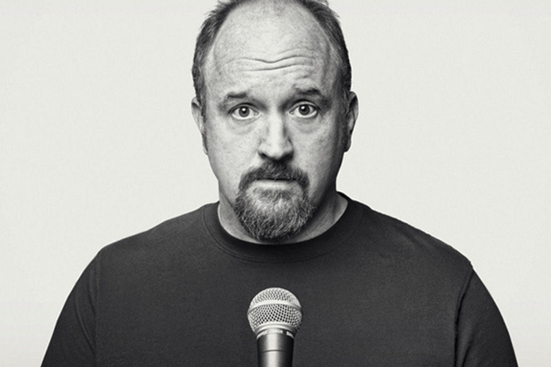 Louis C.K. Releases $5 USD Online Comedy Special