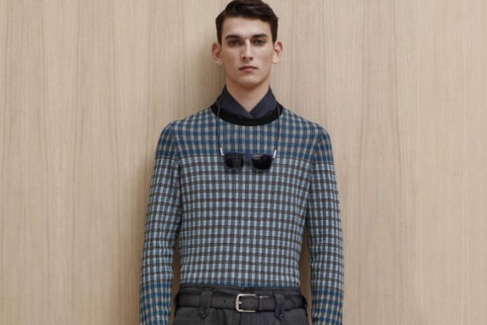 Louis Vuitton 2015 Pre-Fall Lookbook