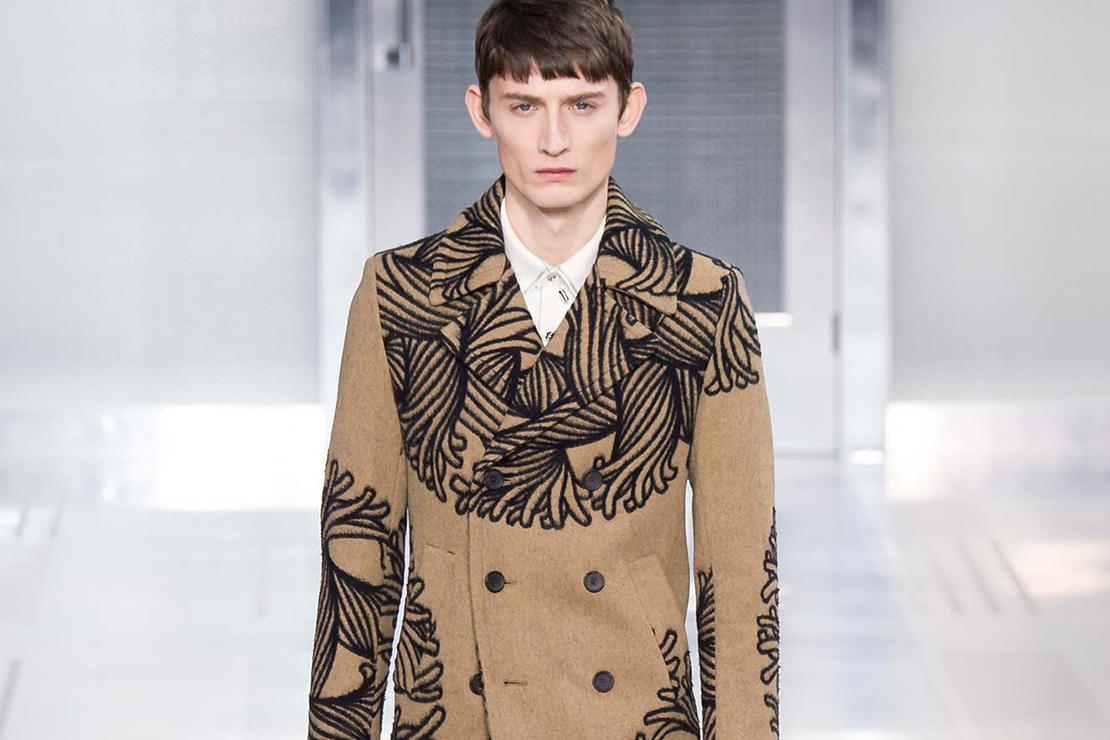 Louis Vuitton 2015 Fall/Winter Collection