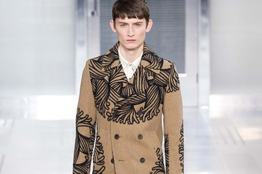 Louis Vuitton 2015 Fall/Winter Collection