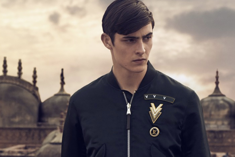 Louis Vuitton 2015 Spring/Summer Campaign