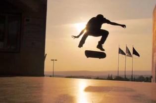 LRG Presents: '1947' A Skateboarding Film