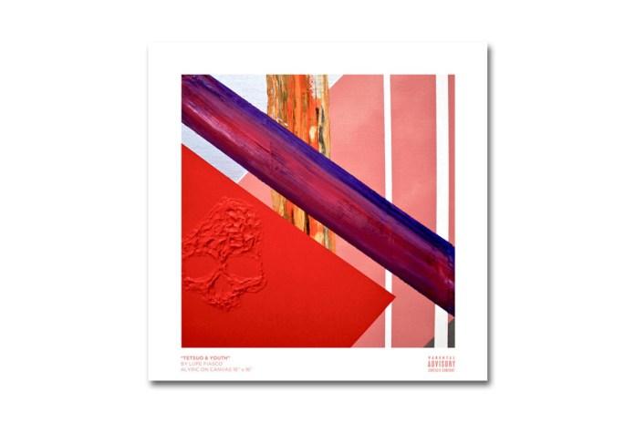 Lupe Fiasco – Tetsuo & Youth (Album Stream)