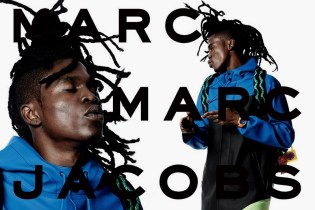Marc by Marc Jacobs 2015 Spring/Summer Campaign