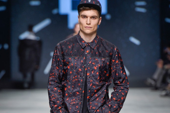 Marcelo Burlon 2015 Fall/Winter Collection