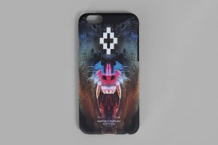 Marcelo Burlon County of Milan iPhone 6 Cases