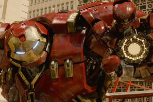 Marvel Releases New Avengers: Age of Ultron Trailer