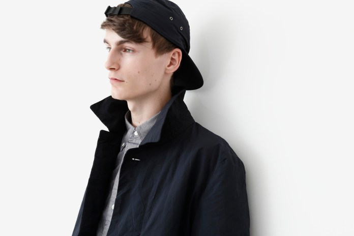 "MINOTAUR 2015 Spring/Summer ""Urban Resort"" Lookbook"