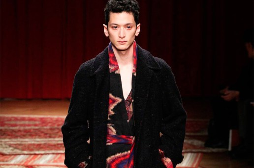 Missoni 2015 Fall/Winter Collection
