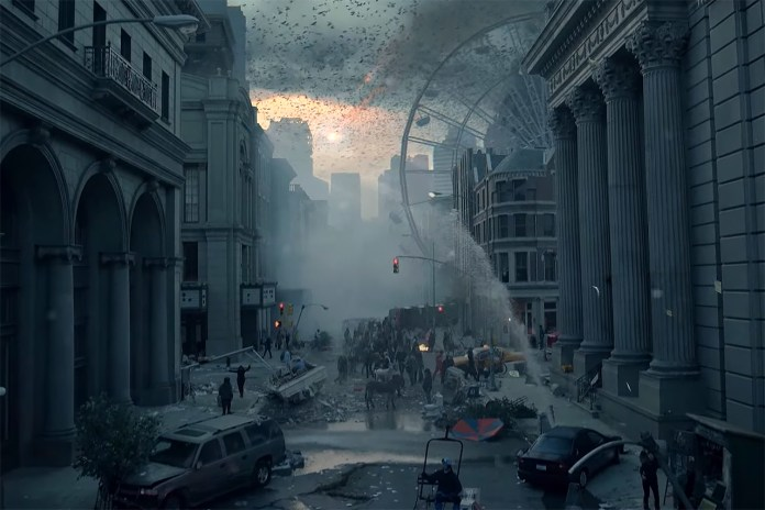 """mophie 2015 """"All-Powerless"""" Super Bowl Commercial Envisions the End of Your World"""