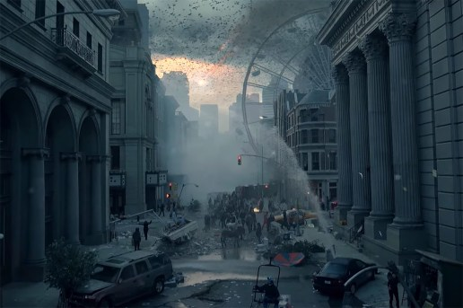 "mophie 2015 ""All-Powerless"" Super Bowl Commercial Envisions the End of Your World"