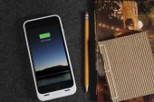 mophie Juice Pack Air & Juice Pack Plus Charger Cases for iPhone 6