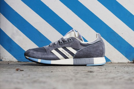 NEIGHBORHOOD x adidas Originals by 84-Lab Boston Super