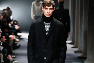 Neil Barrett 2015 Fall/Winter Collection
