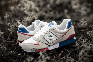 New Balance 2015 Spring/Summer U446 Collection