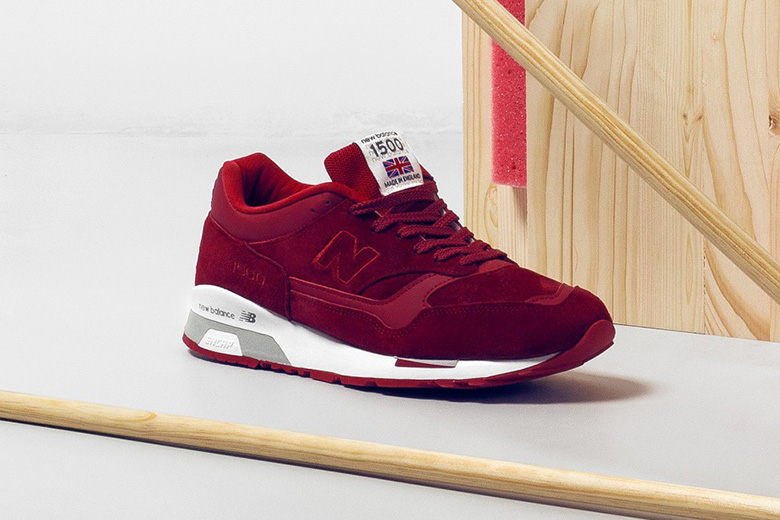 """New Balance """"Flying the Flag"""" Collection"""