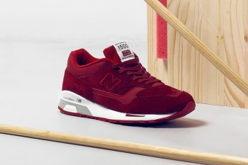 "New Balance ""Flying the Flag"" Collection"
