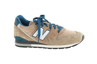 New Balance for J.Crew 2015 Spring/Summer 996