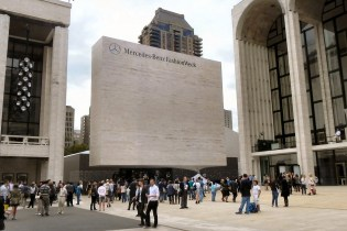 New York Fashion Week Plans to Move Downtown