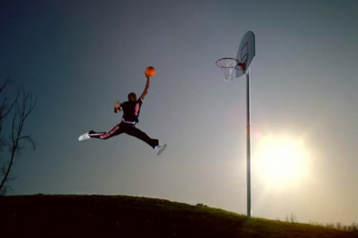 New York Photographer Suing Nike for Lifting 'Jumpman' Logo