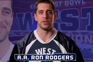 NFL Stars Team Up with Key & Peele to Spoof Player Names for Super Bowl Special