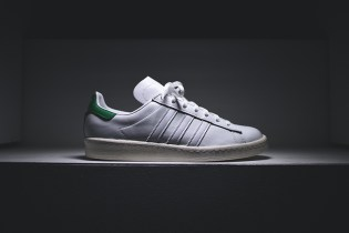adidas Originals by NIGO Campus 80s White/Green