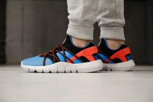 """Nike Air Huarache NM """"Lagoon Blue"""""""