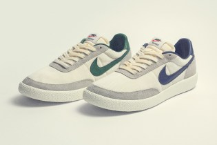 Nike 2015 Killshot size? Exclusives