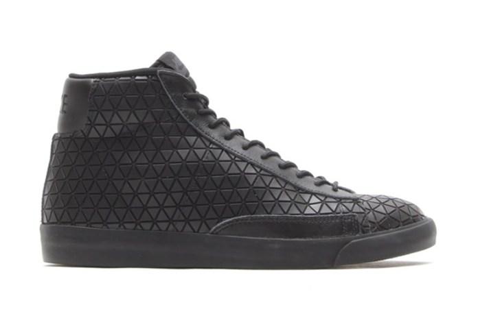 Nike Blazer Mid Metric QS