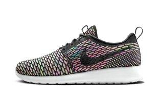 Nike Flyknit Roshe Run iD