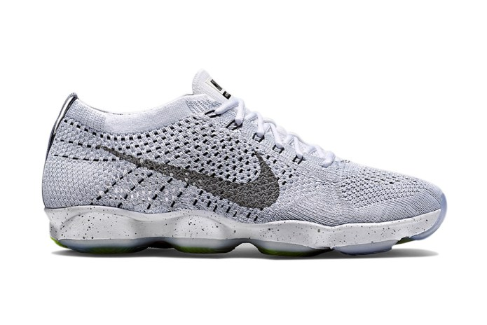 Nike 2015 Spring Flyknit Zoom Agility Collection