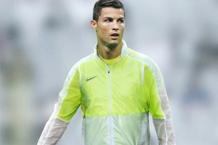 Nike Football Introduces the Revolution Training Jacket