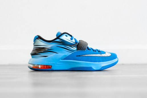 "Nike KD 7 ""Lacquer Blue"""