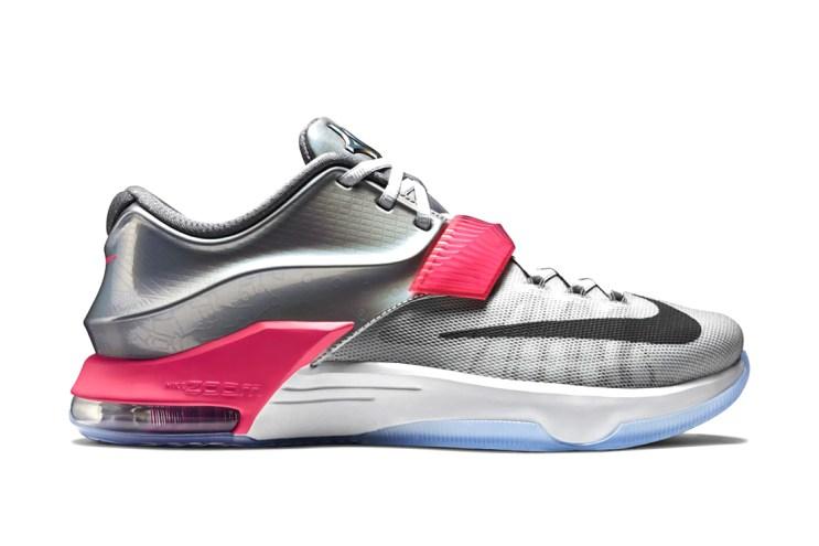Kd1 All Star Nike Basketball All St...
