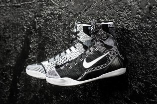 "A Closer Look at the Nike Kobe 9 Elite ""Black History Month"""