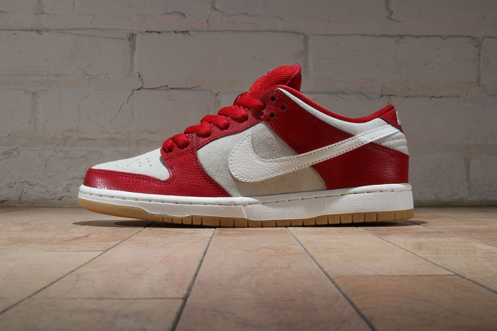 "Nike SB 2015 Dunk Low Pro ""Valentine's Day"""