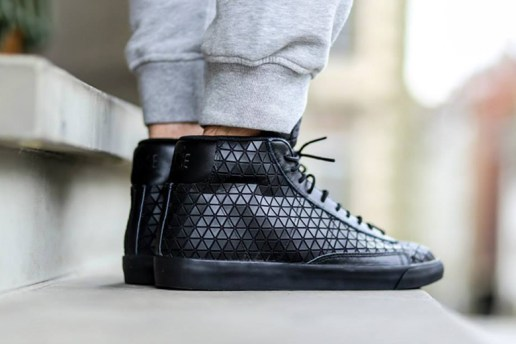A Closer Look at the Nike Blazer Mid Metric QS