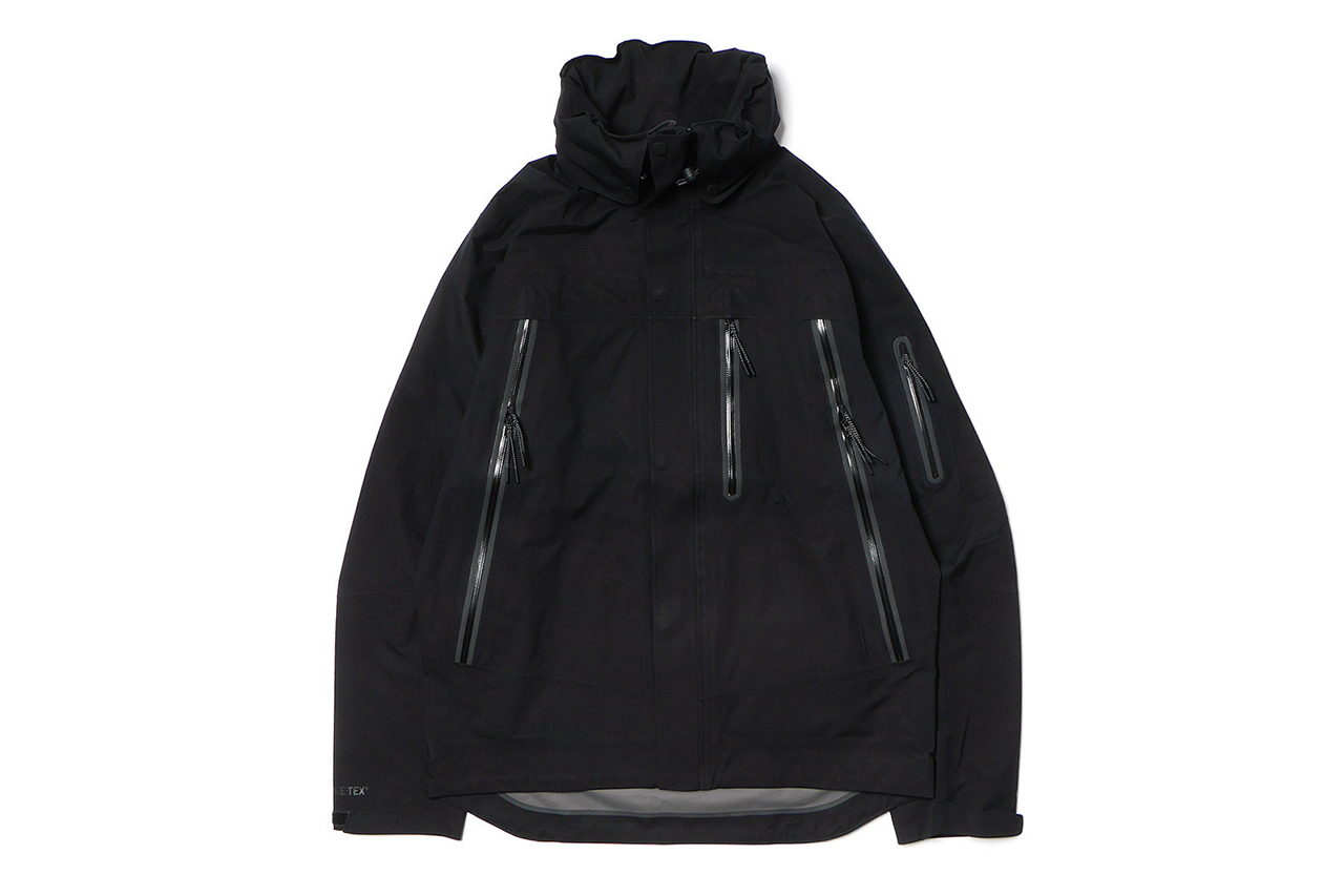 Nike Sportswear White Label 2015 Spring GORE-TEX® Jacket
