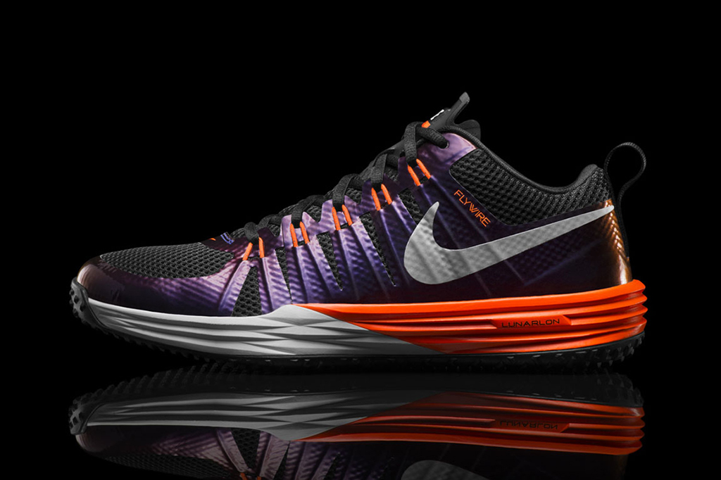 Nike Super Bowl XLIX Training Collection