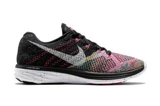 Nike Women's Flyknit Lunar 3