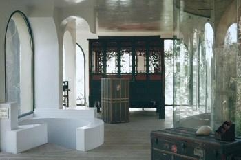 A Look Inside Artist Xavier Corberó's Home
