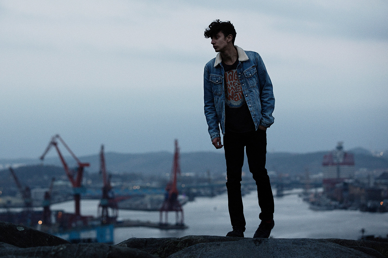Nudie 2015 Fall/Winter Collection Preview