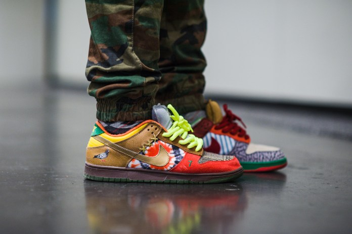 #OnFeet at Agenda New York 2015