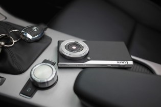 Phone or Camera? Panasonic Lumix CM1 Smartphone with Leica Lens Coming to North America