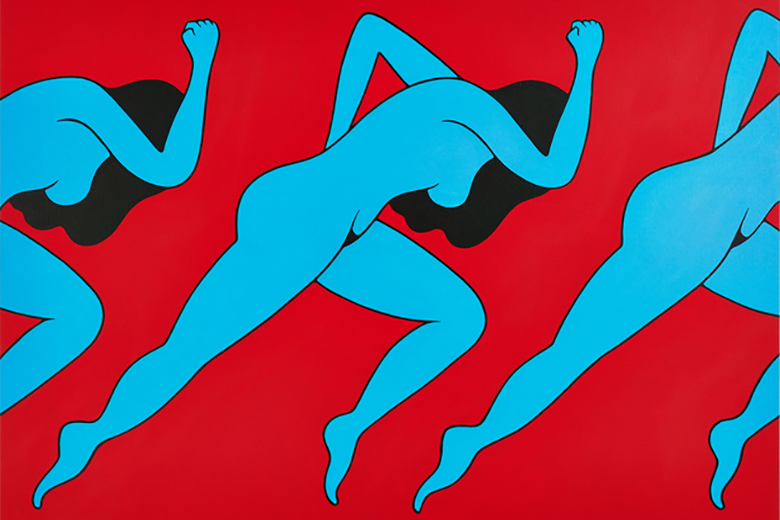 "Parra ""Yer So Bad"" @ Jonathan LeVine Gallery"