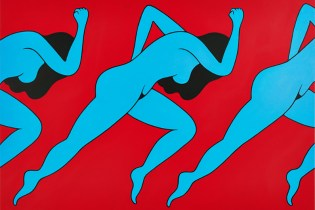 "Parra ""Yer So Bad"" @ Jonathan LeVine Gallery"
